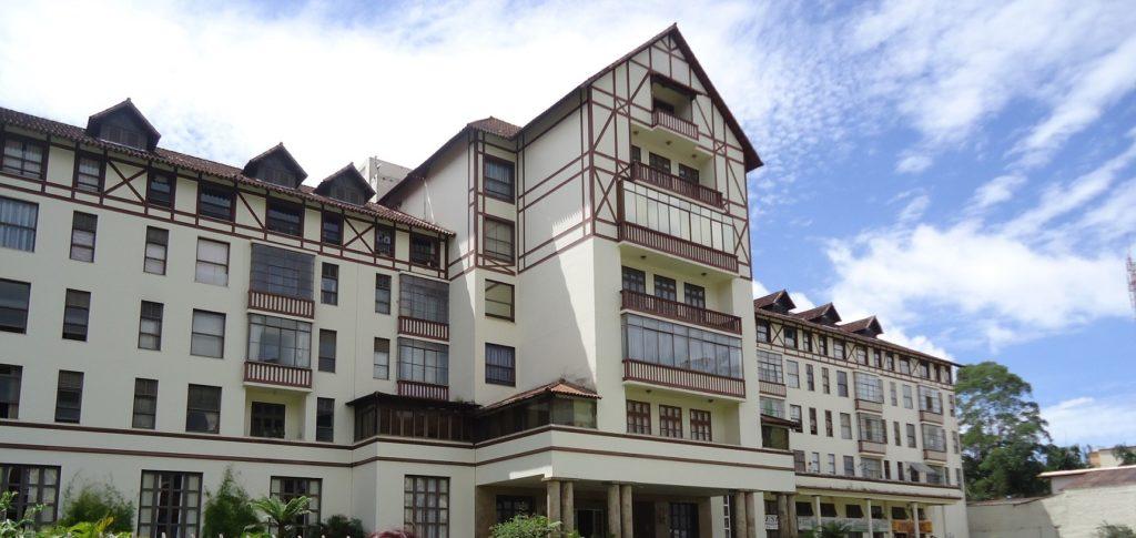 Teresópolis Hotel Higino