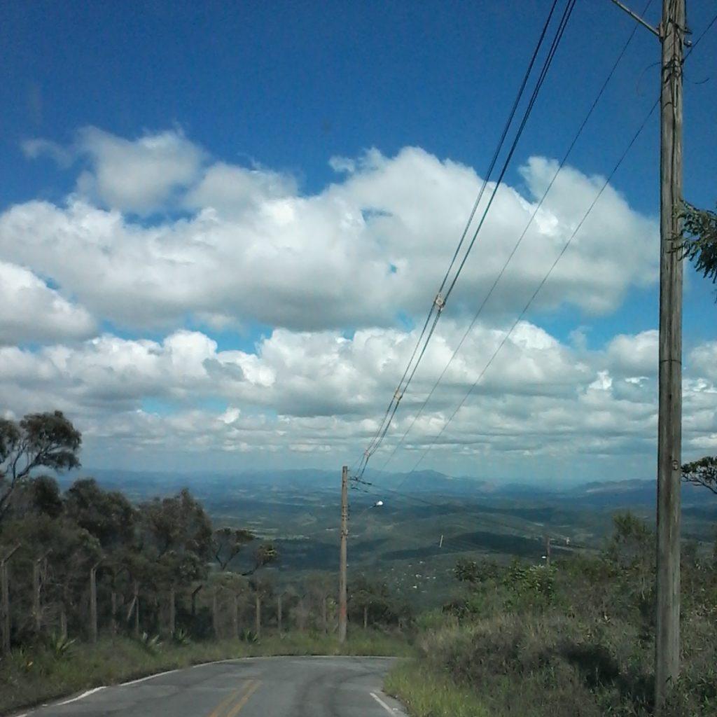 Brumadinho, Minas Gerais