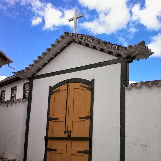 Diamantina, Capela de Chica da Silva