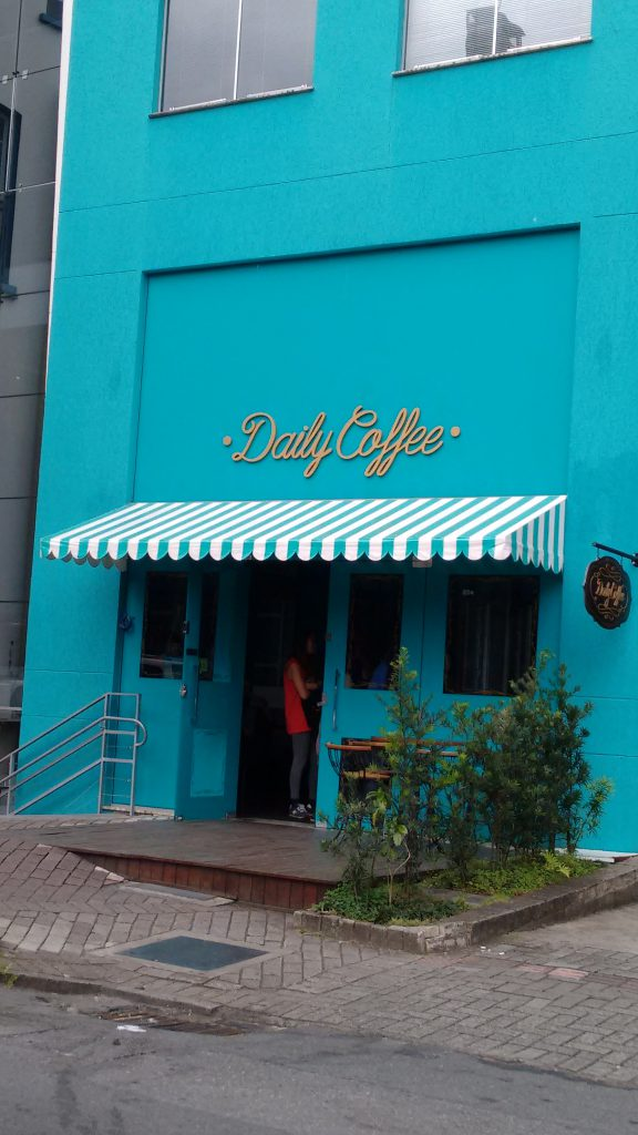 Daily Coffee Blumenau