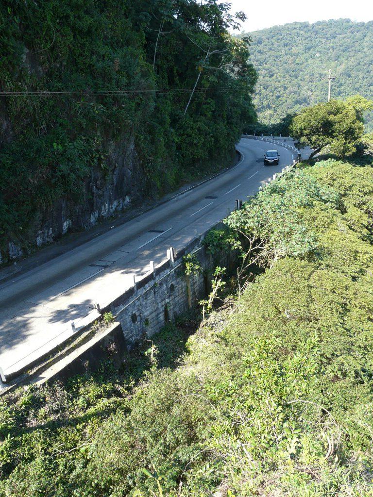 Estrada Rio-Petrópolis