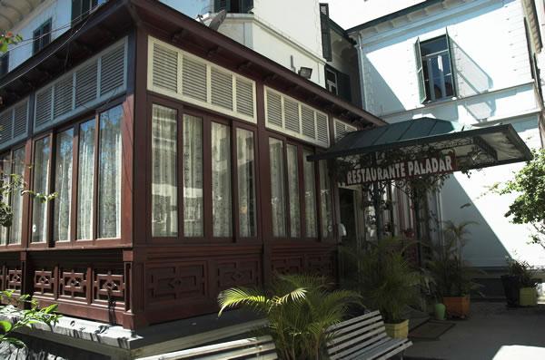 Paladar Restaurante, Petrópolis