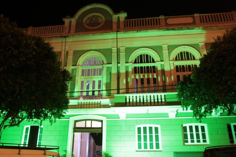 Manaus, a Paris dos Trópicos - Ideal Clube