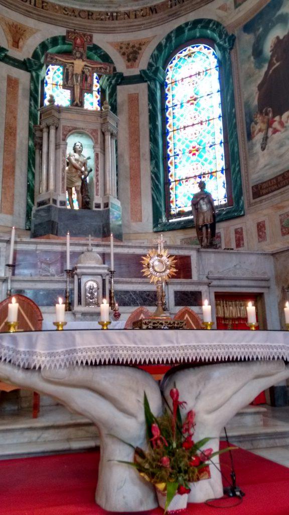 Manaus, a Paris dos Trópicos - Igreja de São Sebastião