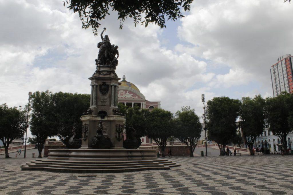 Largo de São Sebastião