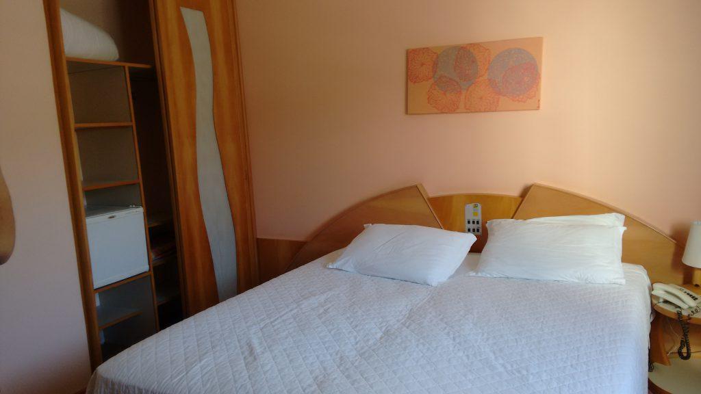 Quarto do Solis Praia Hotel