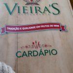 Restaurante Vieiras em Itapema
