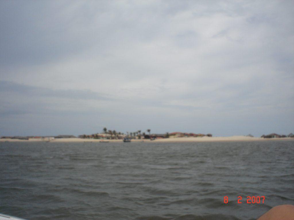 Caburé, Maranhão
