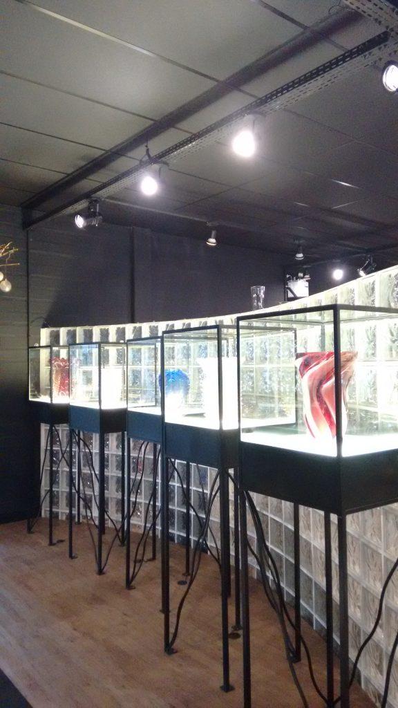 Rota do Cristal e Porcelana, Museu do Cristal