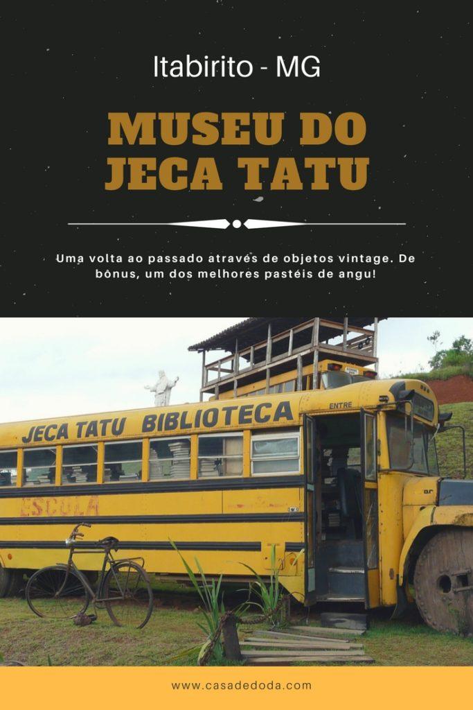 Museu de Artes Jeca Tatu