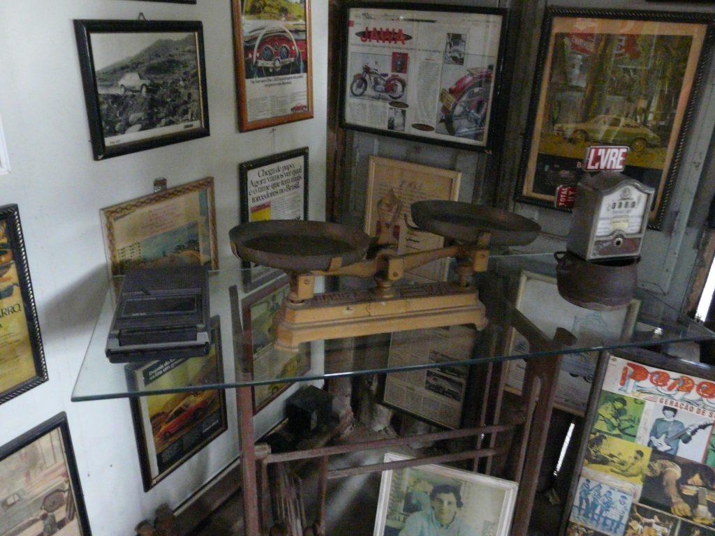 Museu do Jeca Tatu