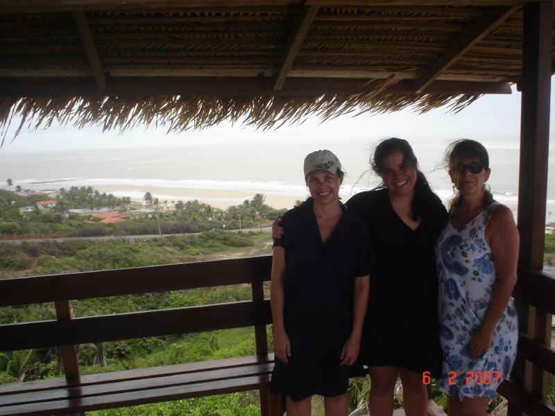 Férias em família no Maranhão