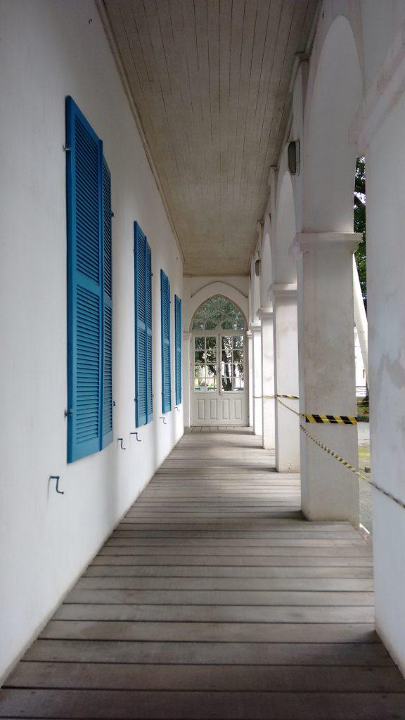 Museu Nacional da Imigração e Colonização