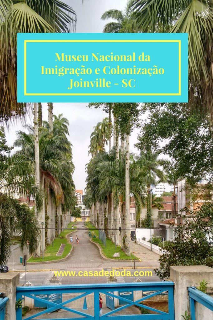Alameda das Palmeiras Joinville