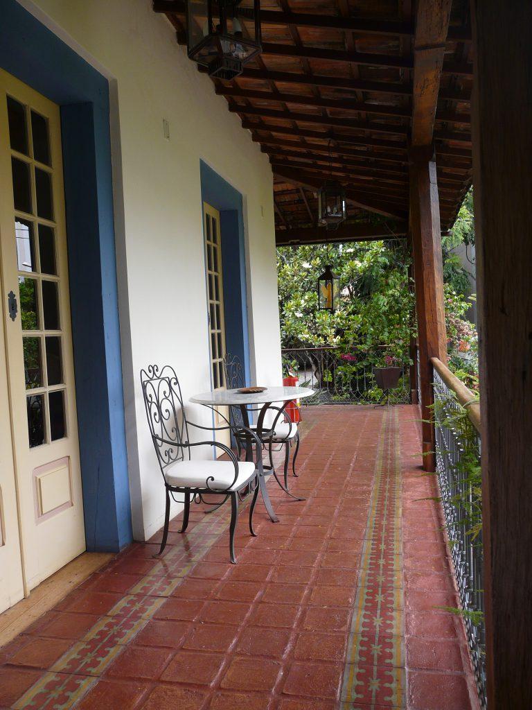 Pousada Villa Magnólia Minas Gerais