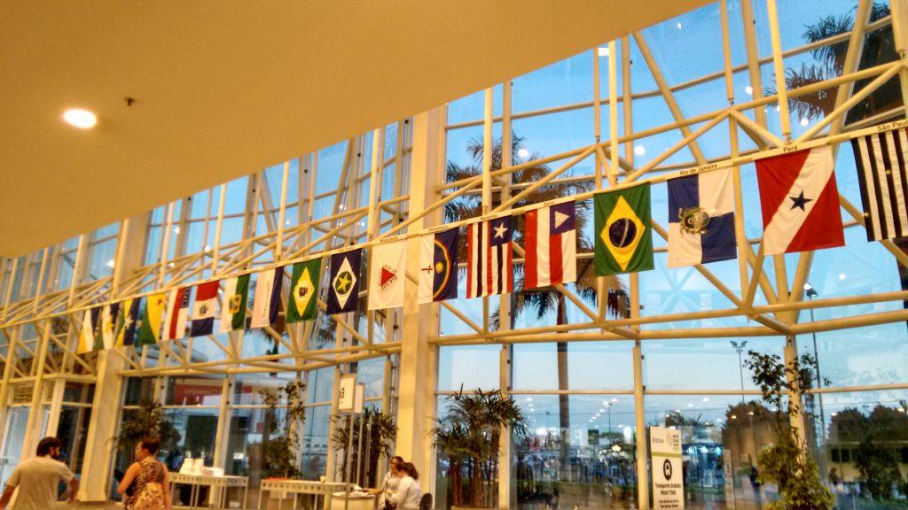 World Travel Market 2017