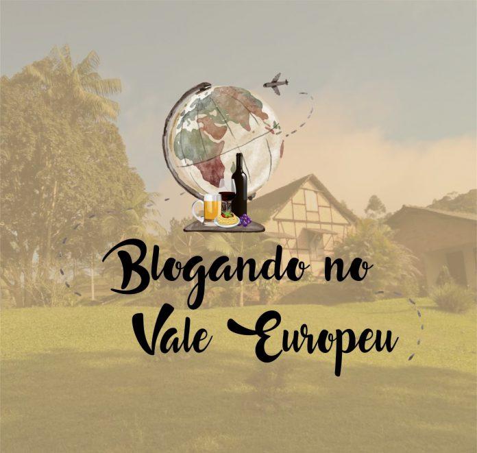 Blogando no Vale Europeu
