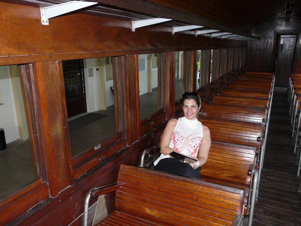 Locomotiva Mikado 185