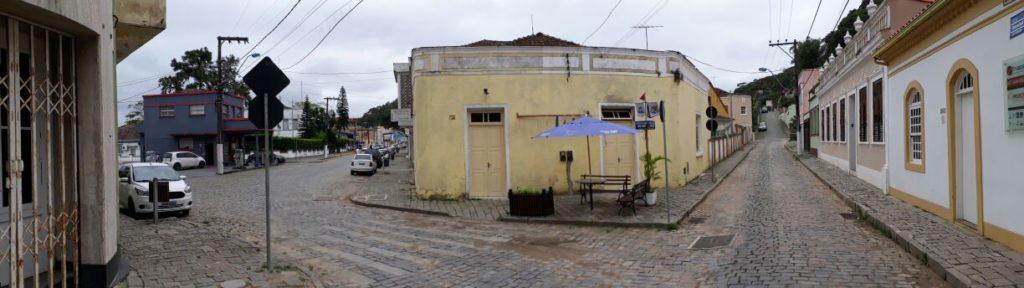 Largo Almirante Moraes Rego