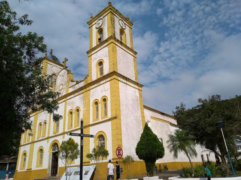 Catedral de São Francisco do Sul