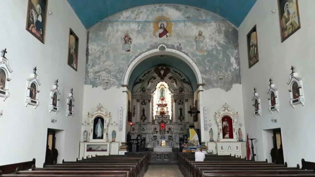 Catedral de São Chico