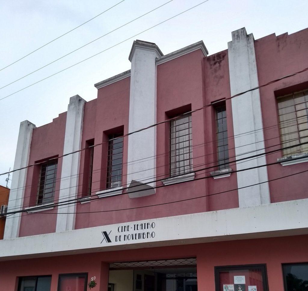 Cine Teatro XV de Novembro