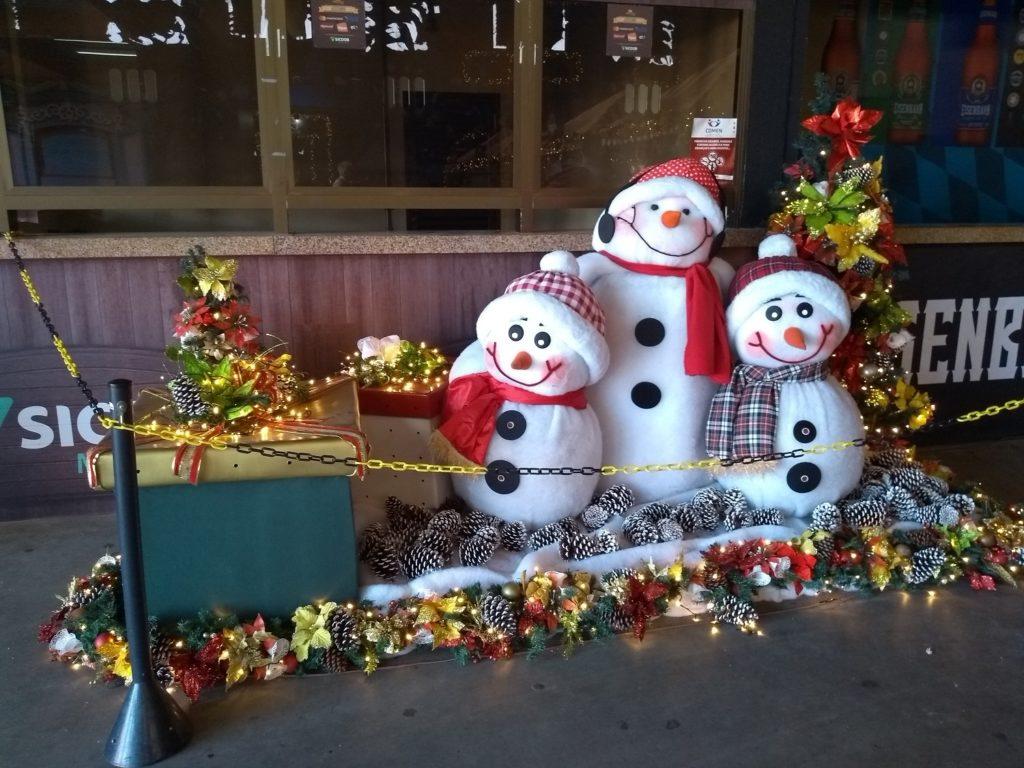 Magia de Natal Blumenau