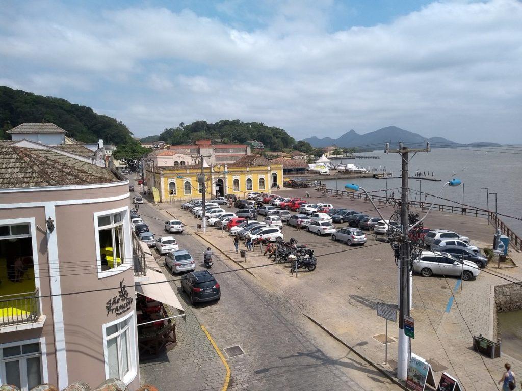 Mercado Público de São Chico
