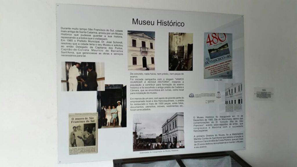 Museu Histórico Prefeito José Schmidt