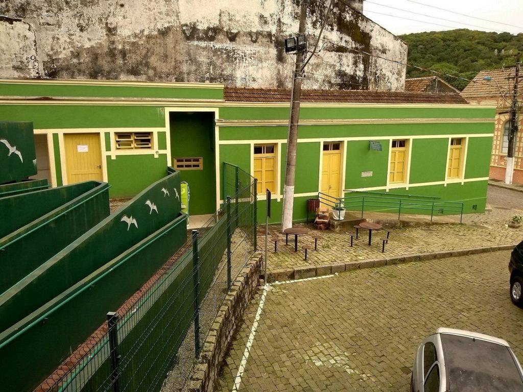 Parque Ecológico Morro do Hospício