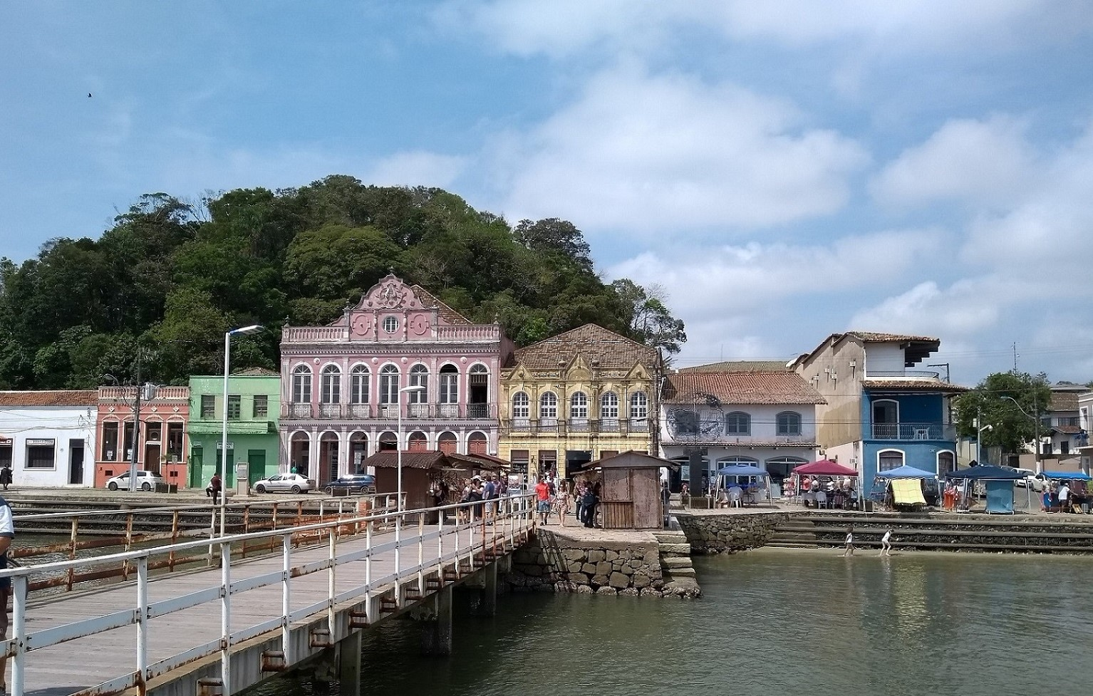 São Francisco do Sul Santa Catarina