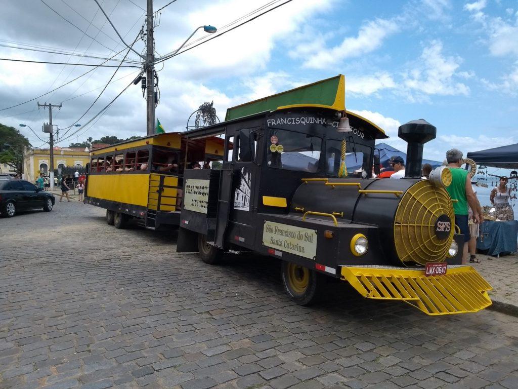 Francisquinha Citytour