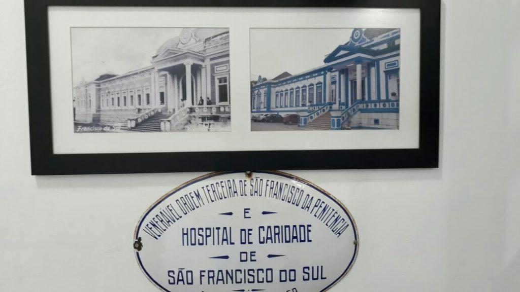 Hospital de Caridade de São Francisco do Sul