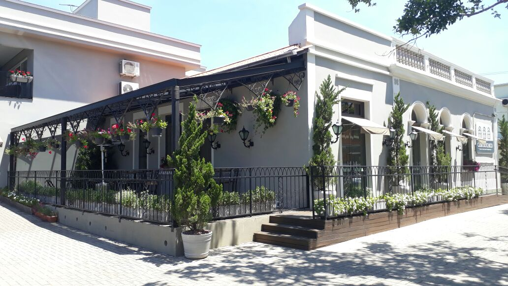 Restaurante Casa do Chico Nova Veneza
