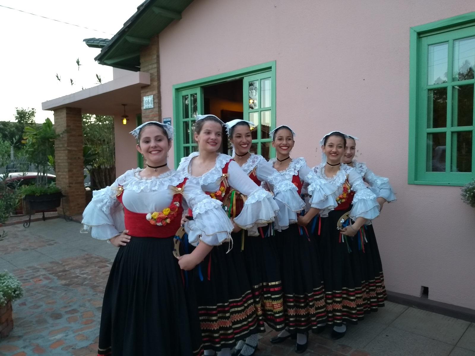 Grupo Folclórico Italo Brasileiro
