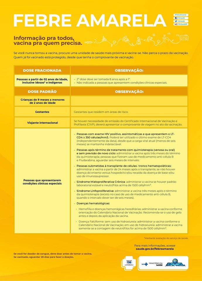 Febre Amarela