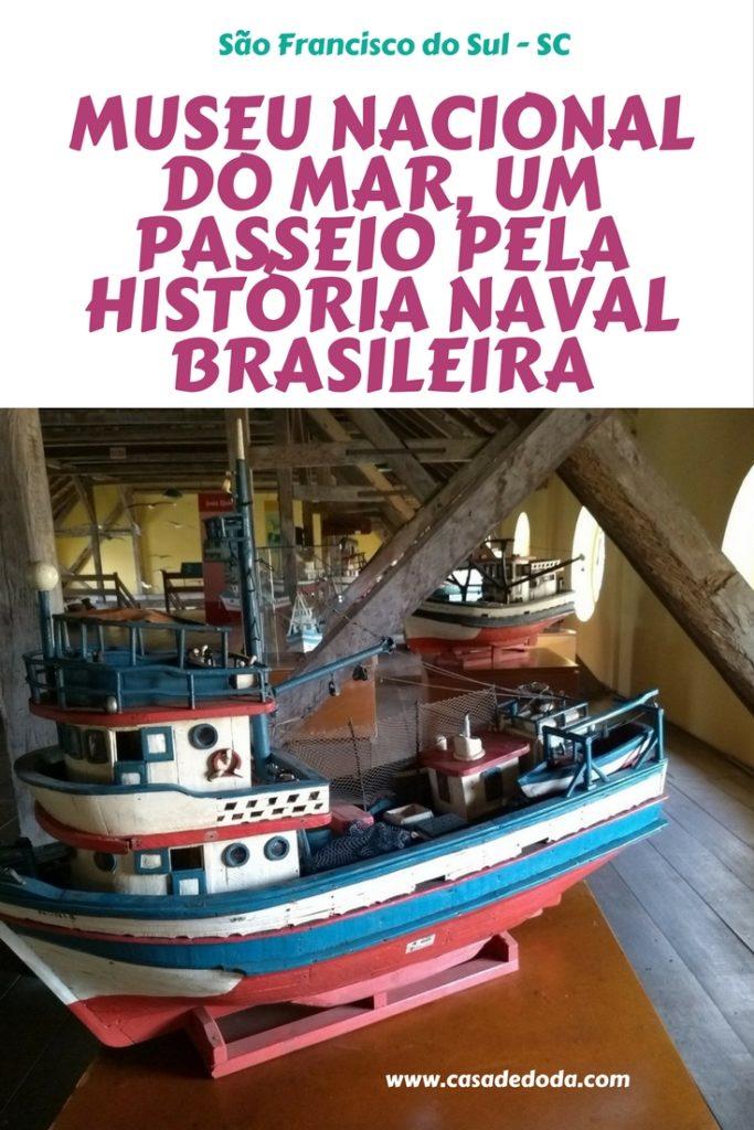 Museu Nacional do Mar Pinterest