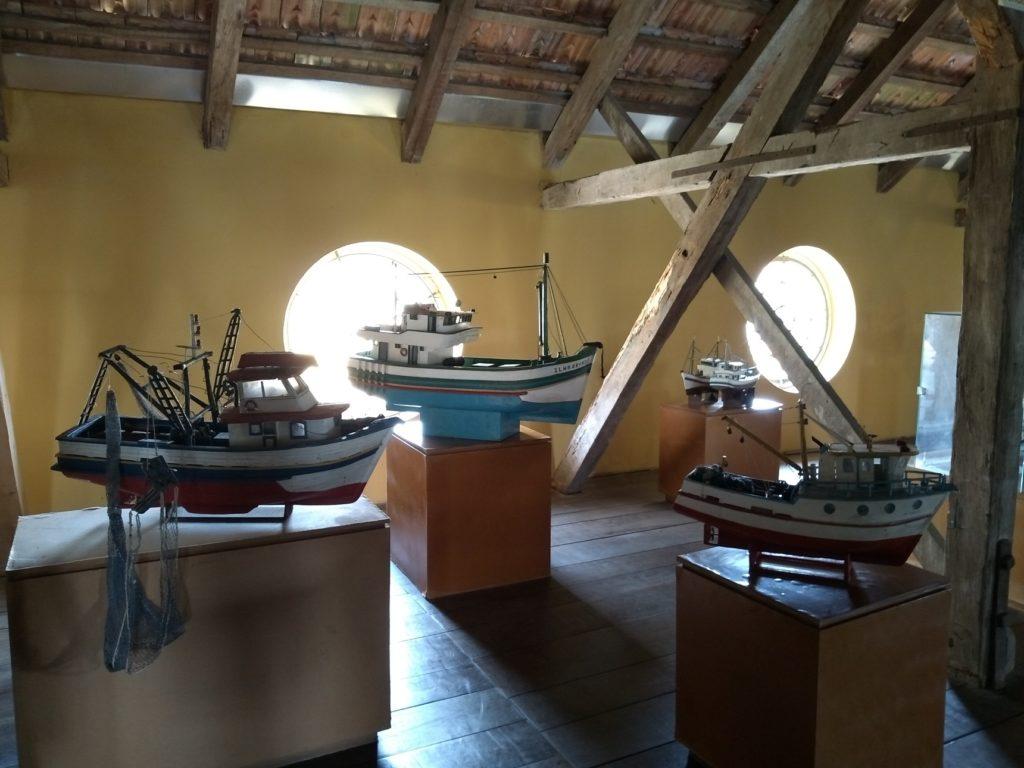 Réplicas de embarcações brasileiras