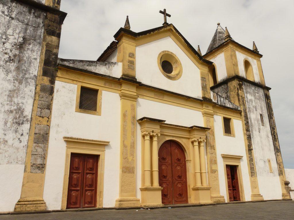 Catedral Sé de Olinda