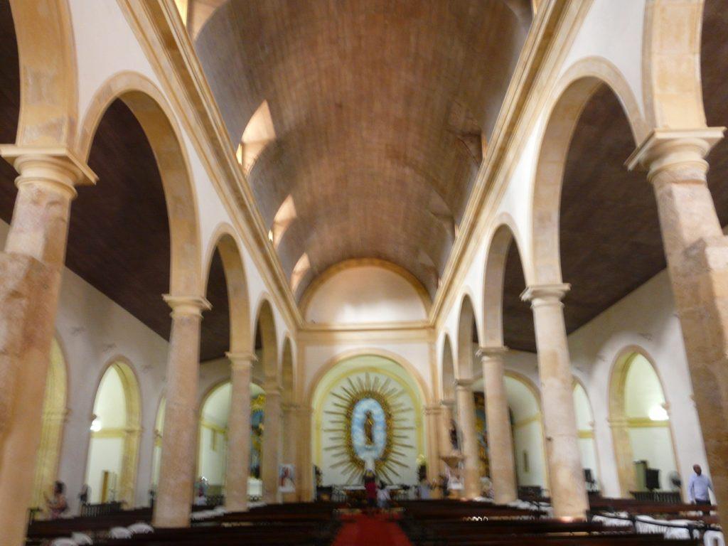 Olinda Catedral Sé