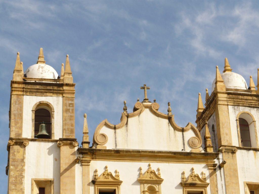Igreja do Carmo de Olinda