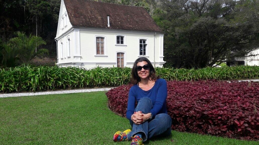 Museu Hering Jardim Suspenso