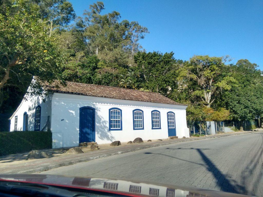 Santo Antônio de Lisboa Sambaqui