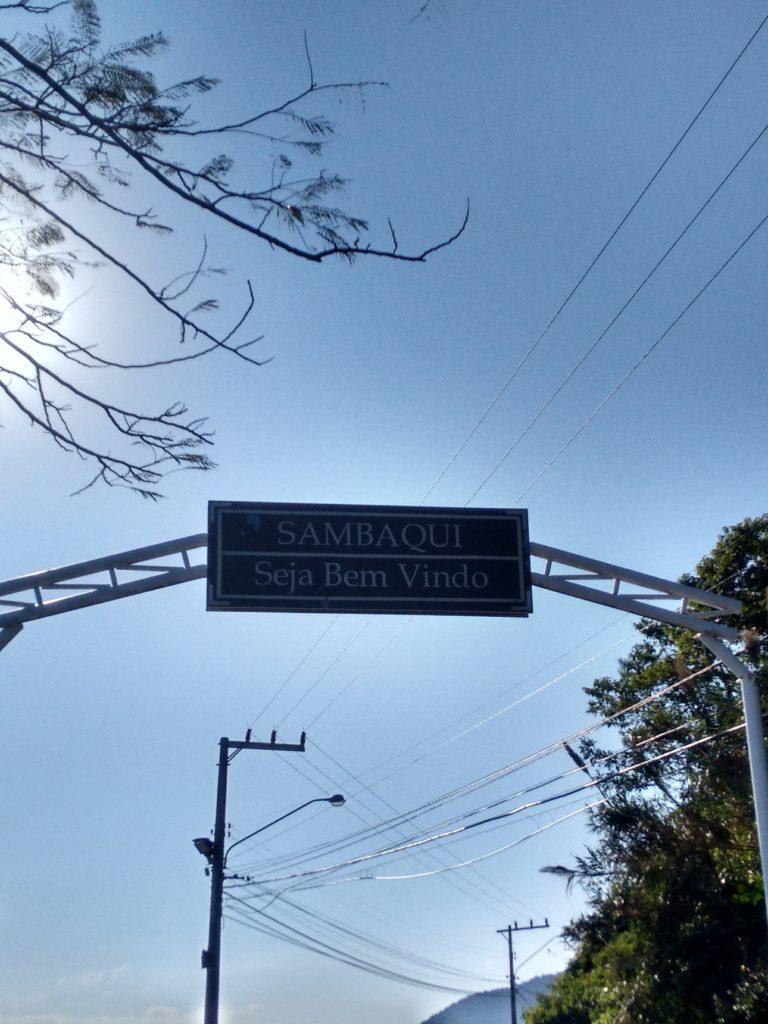 Sambaqui, Florianópolis