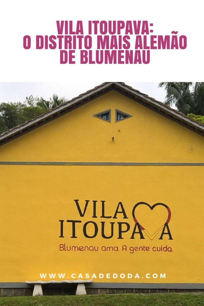 Vila Itoupava Blumenau