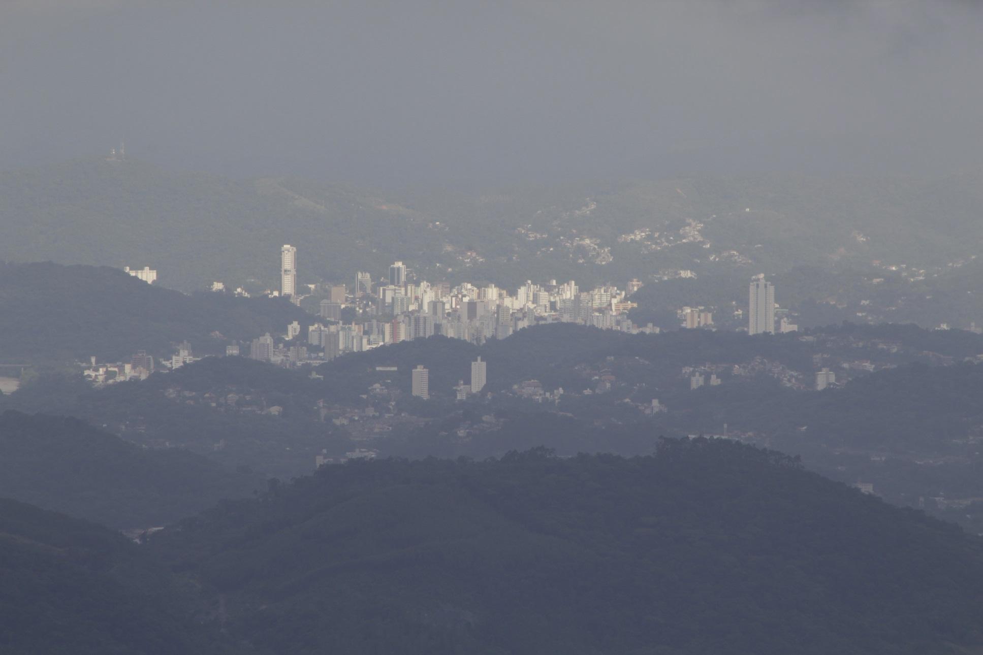 As melhores vistas de Santa Catarina Timbó