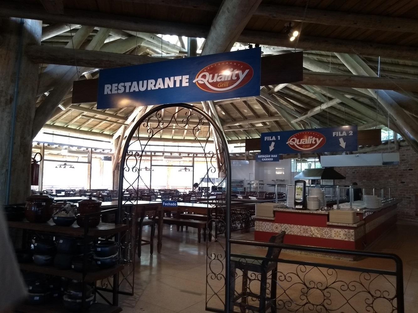 Engenho Lanches Restaurante
