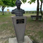 Busto do Marechal Luz