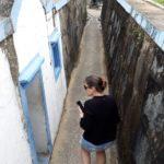 Casamatas do Forte Marechal Luz