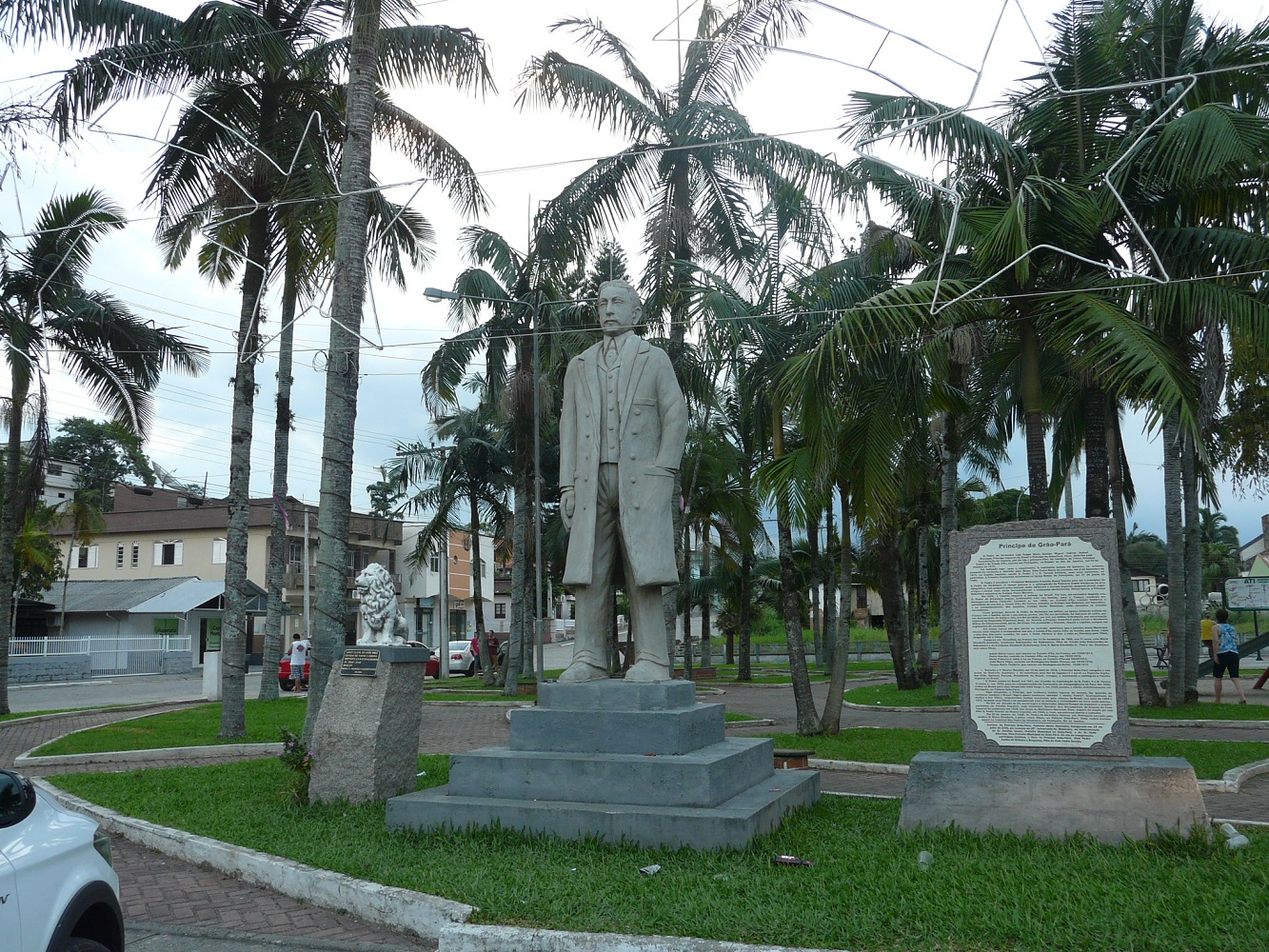 Urubici Grão Pará